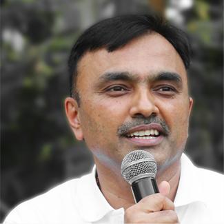 Dr Anandakrishna GN