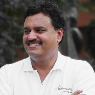 Dr Girish S Rao