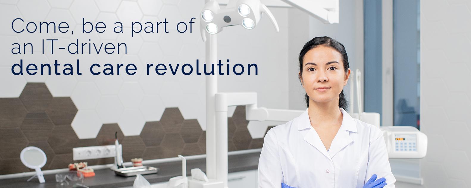 dental care revolution